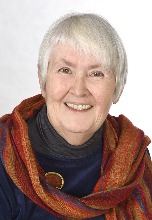 Gertrud Strecker aus Schliengen