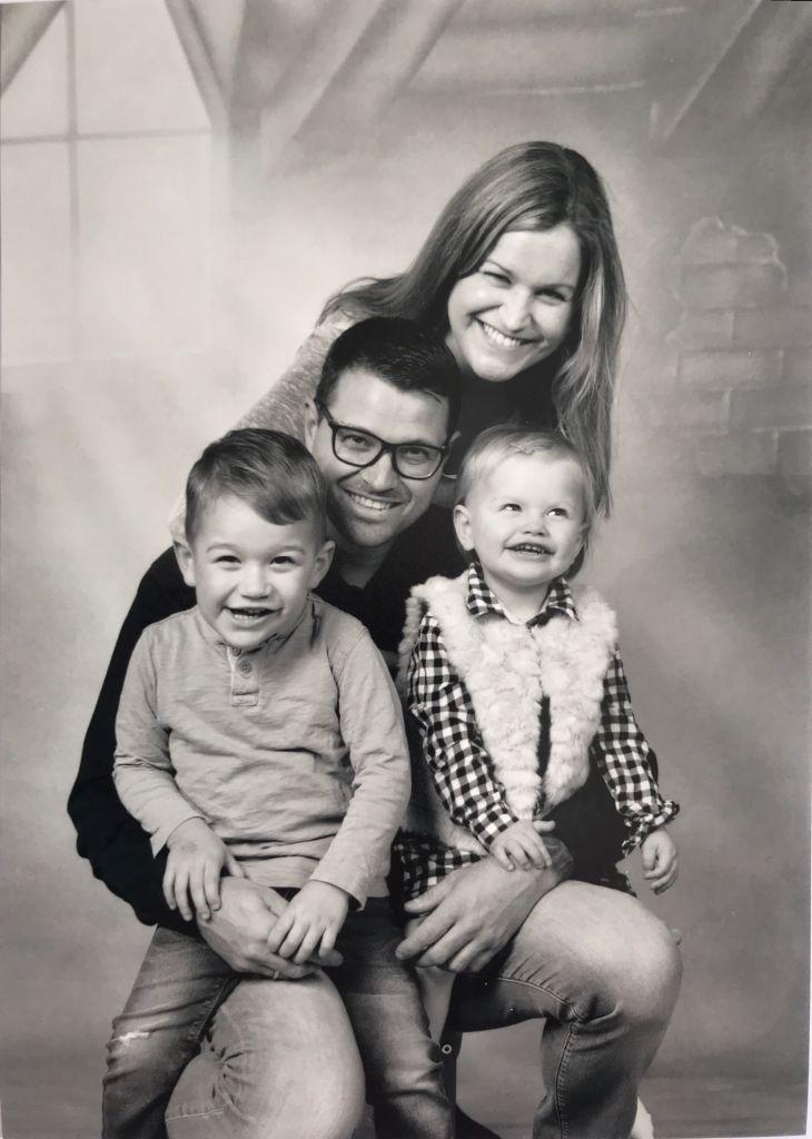 Familie Hornecker aus Eichstetten