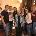 Familie Rederich aus Seelbach