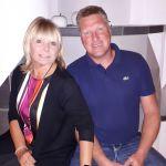 Michaela und Karl-Heinz Paulus langjährige Kunden der GSM AG