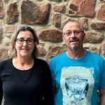 Manuela Guski-Gödecke und Rolf Guski seit 1999 Kunden der GSM AG