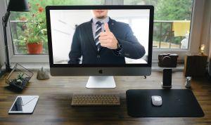 Beratungstermin per Videokonferenz